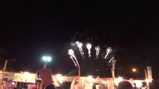 Bon Odori  2014 - Fuegos Artificiales Thumbnail