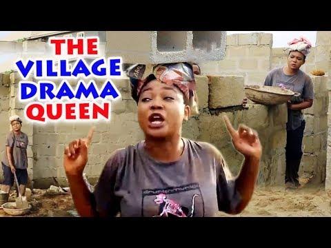 Download The Village Drama Queen Season 1&2  - Rachel Okonkwo 2019 Latest Nigerian Nollywood Movie Full HD