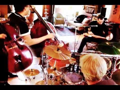 Ben Harper, Stanley Clarke, Stewart Copeland at the Sacred Grove -- So Fool For Love