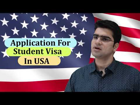 Funds Required For USA Student Visa Application I Gunjan Malhotra I Study Abroad | Sunshine Fortunes