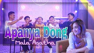 APANYA DONG | Mama Lela team ft Mala Agatha (Official Music Video)