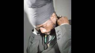 Watch Sizzla Run Out Pon Dem video