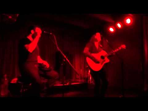 """Ryan Cabrera - """"40 Kinds of Sadness"""" [Acoustic] (Live in San Diego 11-27-13)"""