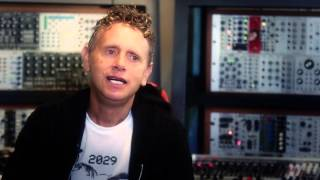 Martin Gore - 'MG' interview
