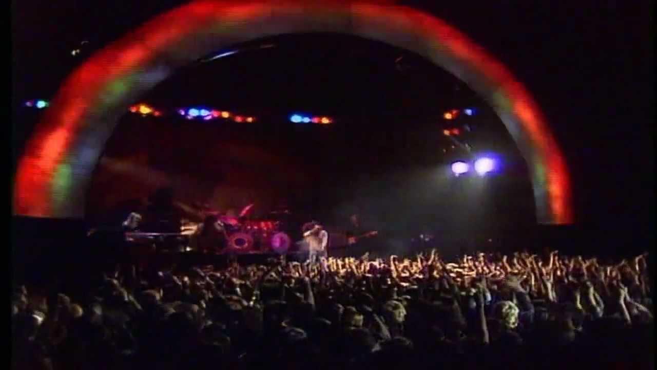 Guns Wallpaper Hd Rainbow Long Live Rock And Roll Live In Munich 1977 Hd