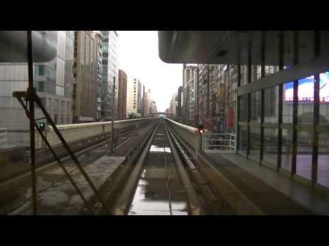台北捷運 棕線 (文山 - 內湖)Taipei MRT Wenhu Line