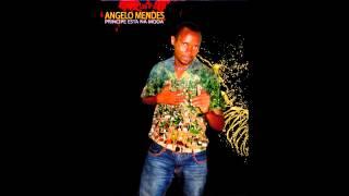 Angelo Mendes-Príncipe esta na moda