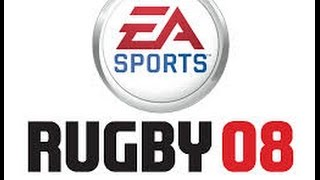 New Rugby 08 world league episode 8 | Hardest Game