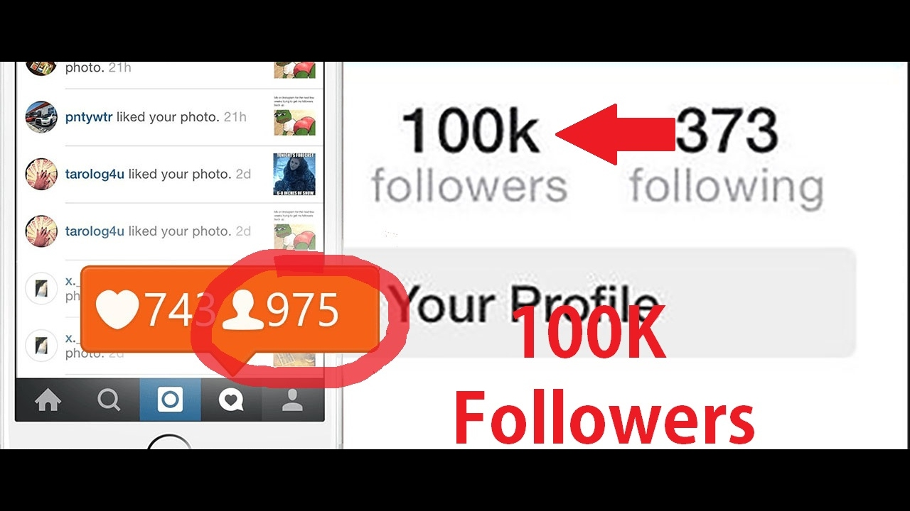 Free Trial Instagram Followers 1000 | Free Instagram