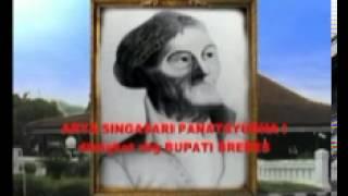 Mbah Jaka Poleng
