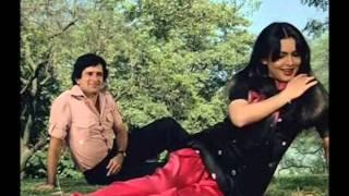 Bahon Mein Teri Masti Ke Ghere, Superhit Song, Kala Pathar