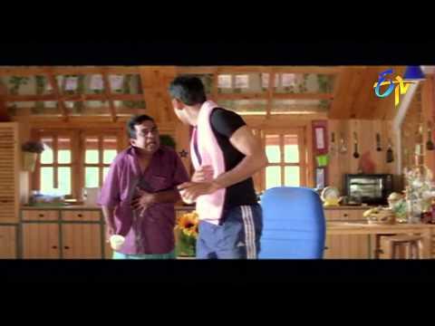 Jabardasth Masti - Neetho -Brahmanandam Comedy Scenes
