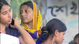 Save the Children in Bangladesh