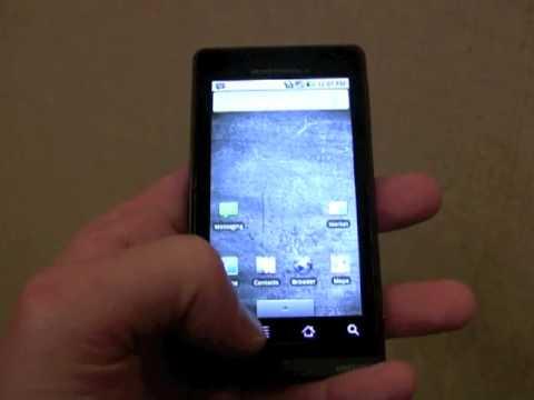Motorola Droid