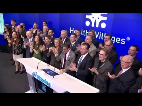 Health eVillages Five-Year Anniversary Highlights