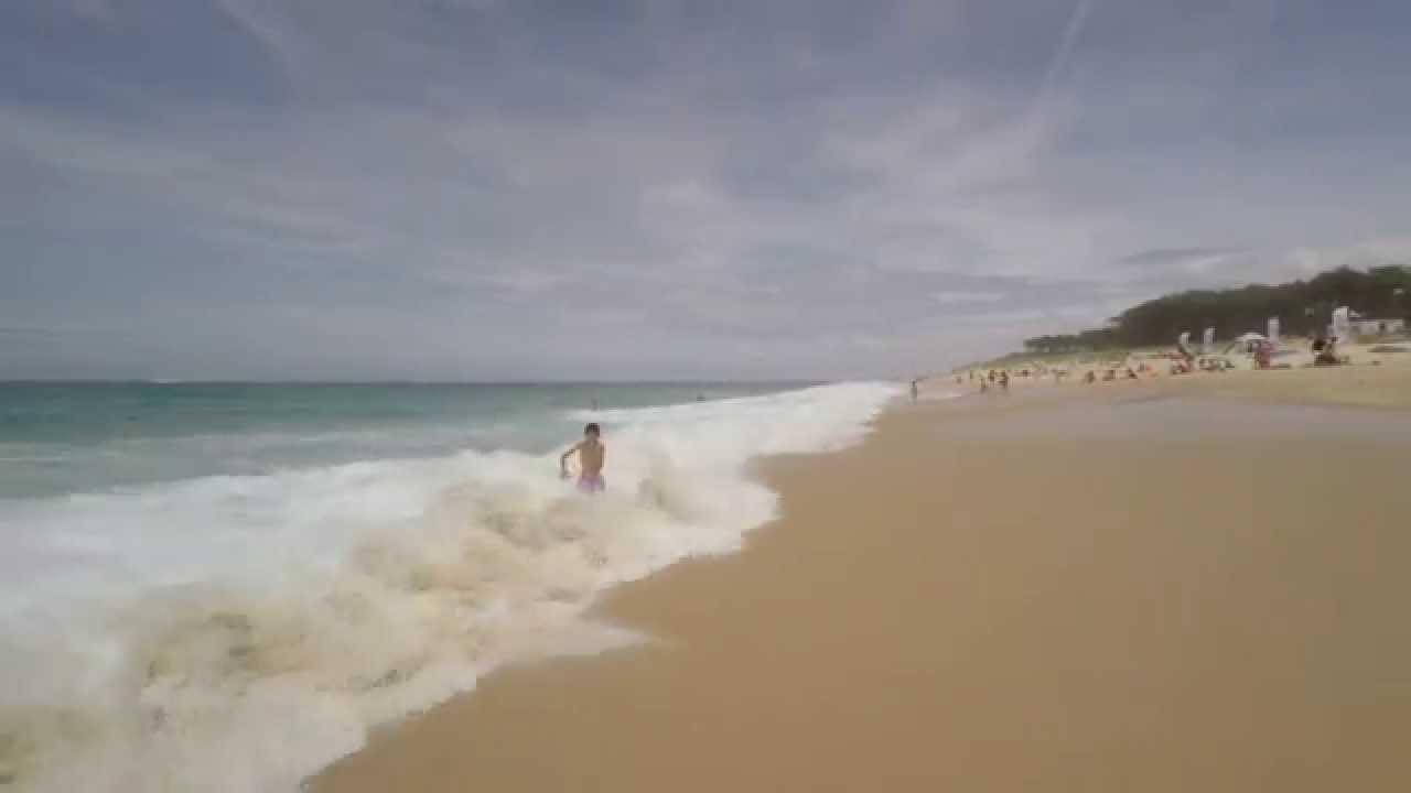 Rencontre plage des aresquiers