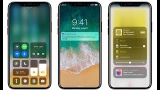 iPhone 8 Design fully Revealed via Hands On Video