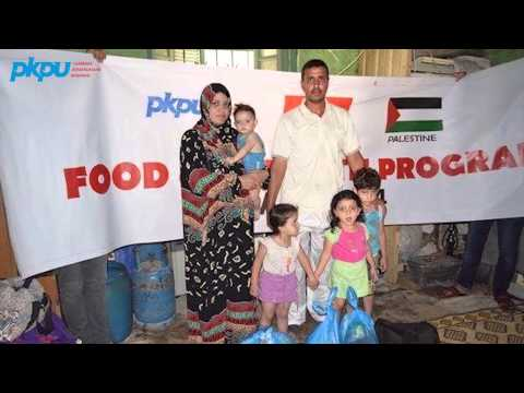 Food & Health For Palestine
