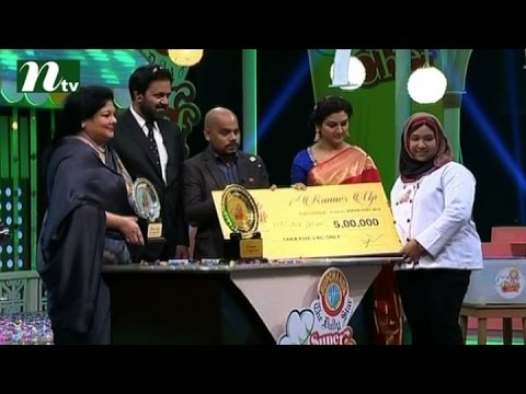 Reality Show l Super Chef 2016 l Episode 26 | Healthy Dishes or Recipes - YouTube