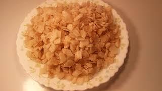 Coconut chira/narikal ar cira