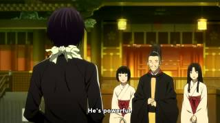 Noragami episode 11 English Subbed