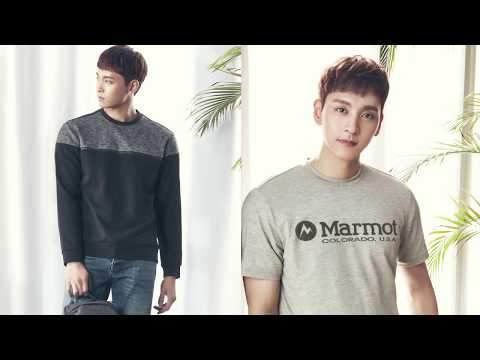 The Life Of Marmot 18SS