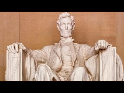 Lincoln Memorial vandalized by student from Kyrgyz Republic