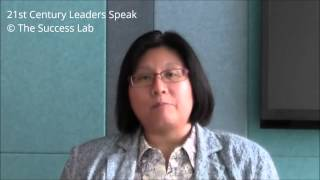 The Success Lab Diversity Round Tables: Lily Rozita Khairi, Head of Legal, Shell