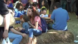 A Feira Quinhentista em Sintra foi um sucesso com muitos milhares de visitantes.