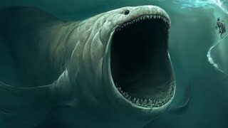 9 TERRIFYING Creatures That Might Be Living In The Deep Sea!