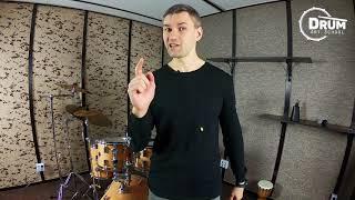 Онлайн уроки игры на барабанах в Таллинне. Trummitunnid Tallinnas