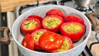 Kahvaltıya Böylesi Farklı Efsane Tarif Daha Önce HiçBir yerde Görmemiş Olabilirsiniz/Seval Mutfakta