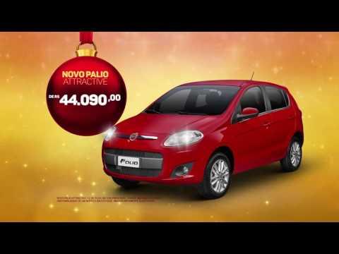 Ofertas de Natal Fiat Comauto