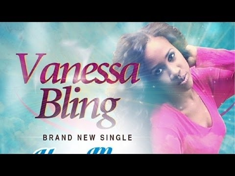 Vanessa Bling - Have Mercy On Me Lord (Gospel) May 2014