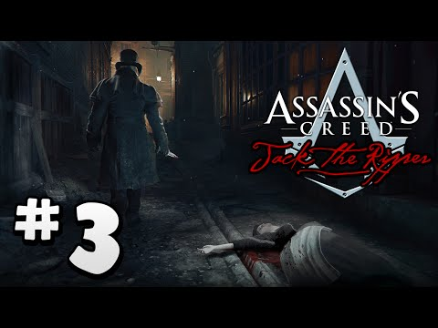 AC Syndicate: Jack the Ripper #3 - Nellie