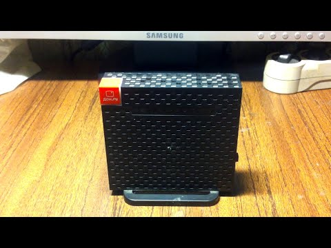 Прошивка роутера Дом.ру H118n V2.1 (черный) в Huawei Ws319