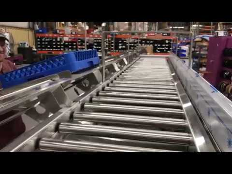 Bi-Line Conveyor Systems