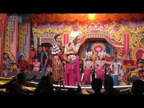 Janger Sribudoyo Pangestu @ Temurejo Feat Slamet Koplak Nguyu ra mandek Mandek
