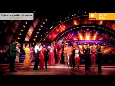 Dancing with the Stars. Taniec z gwiazdami – odcinek 4 (zwiastun HD)