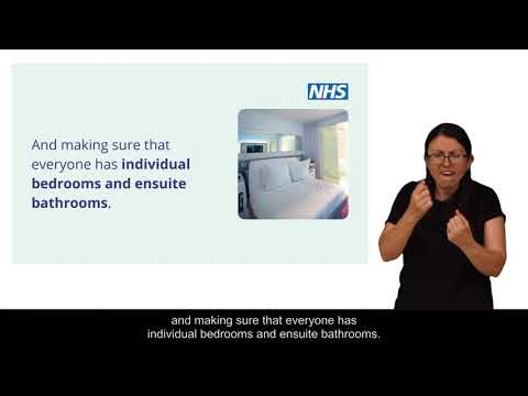 BSL - RIS:ES mental health programme