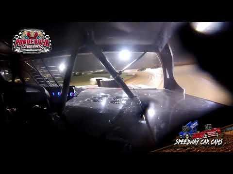 #99 Blake Brown - Open Wheel - 5-17-19 Ponderosa Speedway - In Car Camera
