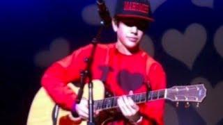 11:11 Live From Aurora Valentine