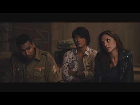 Форсаж 5 (2011) смотреть онлайн или скачать фильм через