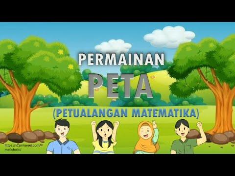 PKM-K USU 2020 - Petualangan Matematika (PETA)