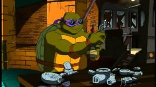 видео Мультсериал Черепашки-ниндзя 1 сезон с 1 по 26 серию (2012) смотреть онлайн в HD 720 хорошем качестве