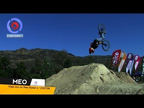 2ª Etapa do Campeonato Regional de Dirt Jumping no Porto da Carne