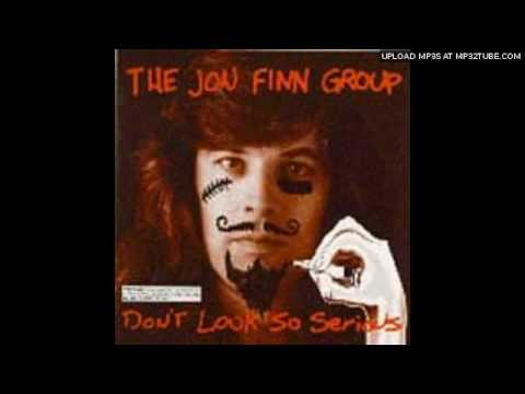 The Jon Finn Group - The Industrial Strength Hoedown Extravaganza