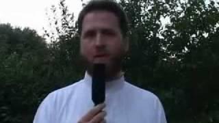 Marcel Krass - Mein Weg zum Islam