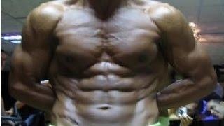 איך להצליח בתחרות פיתוח גוף?