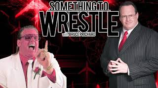 Bruce Prichard shoots on traveling with  Jim Cornette